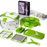 Salad Chef plus set 24 de tacamuri Blaumann