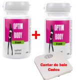 Optim Body 1 + 1 Cadou
